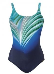 Sunflair Badpak Blue Charm