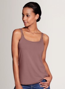 Amoena Top Valletta Rose Taupe
